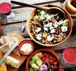 Ten top tips for better nutrition